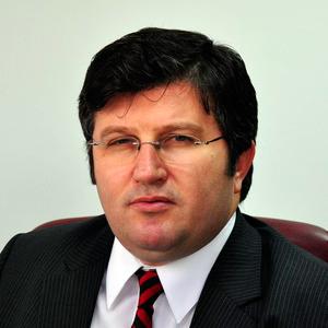 Doç Dr. Metin Sarıaslan